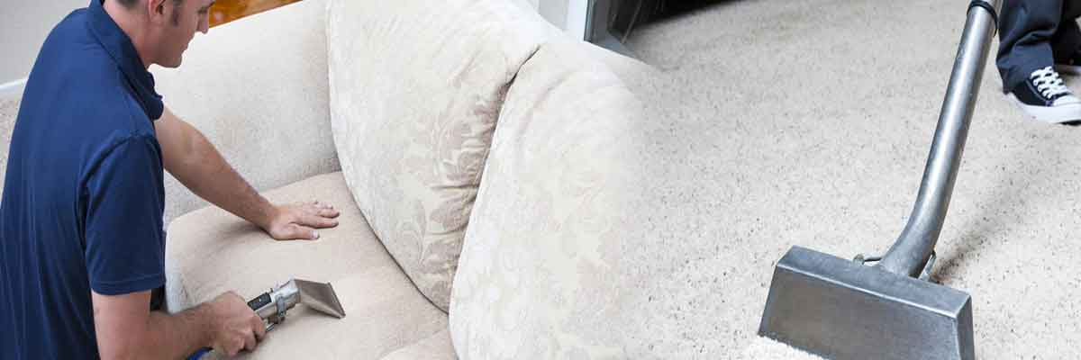 Sofa and Carpet cleaning